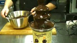 шоколадный фонтан(, 2010-02-11T11:28:08.000Z)