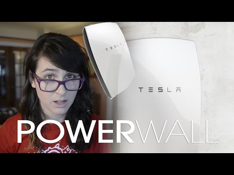 Is the Tesla Powerwall Really That Awesome?