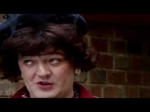 A Bit of Fry and Laurie S03E01   Psychiatrists