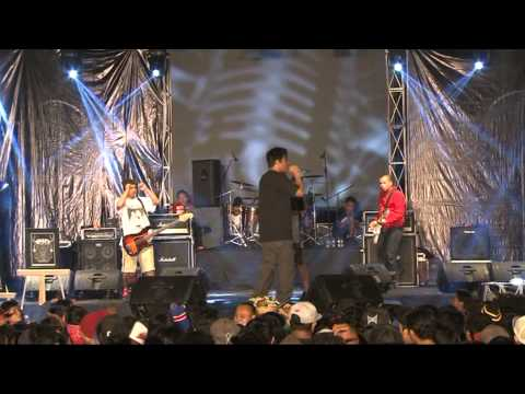 Under 18 (Bandung) - MayhemGetNewSpirit#4
