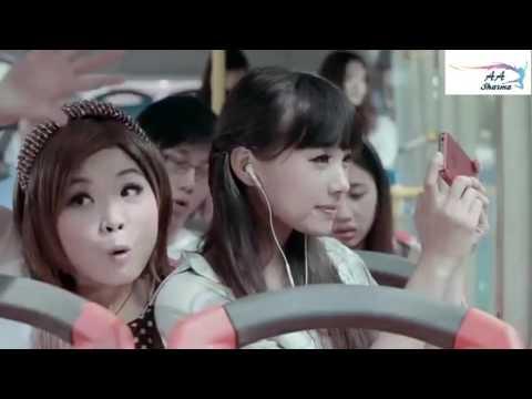 Tera Deedar Hua Chinese Mix HD