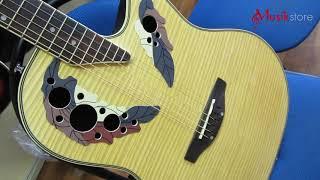 Акустические и электроакустические гитары. Купить недорого в Мьюзик-Стор (ч6) | musik-store.ru