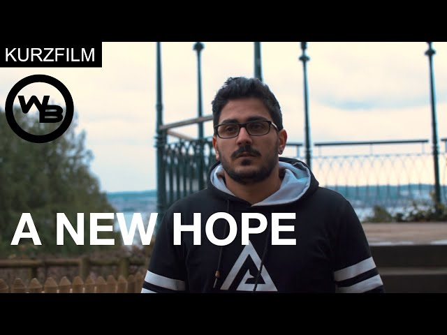 A NEW HOPE - Ahmad Mhamid