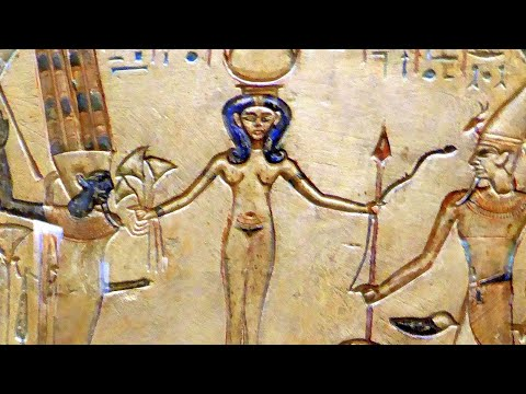 Israel Museum - Pharaoh in Canaan