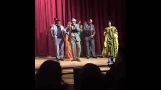 Yurub Geenyo, Somali Week Festival 2016 (Part.1), London, UK
