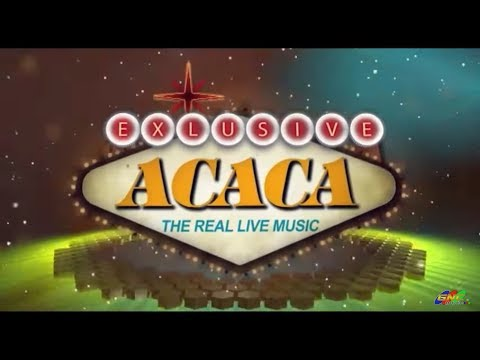 LIVE ACACA KAWUNG SARI instrumen