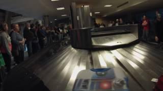 Video Baggage Claim at Kansas City Int'l Airport (MCI) download MP3, 3GP, MP4, WEBM, AVI, FLV Juni 2018