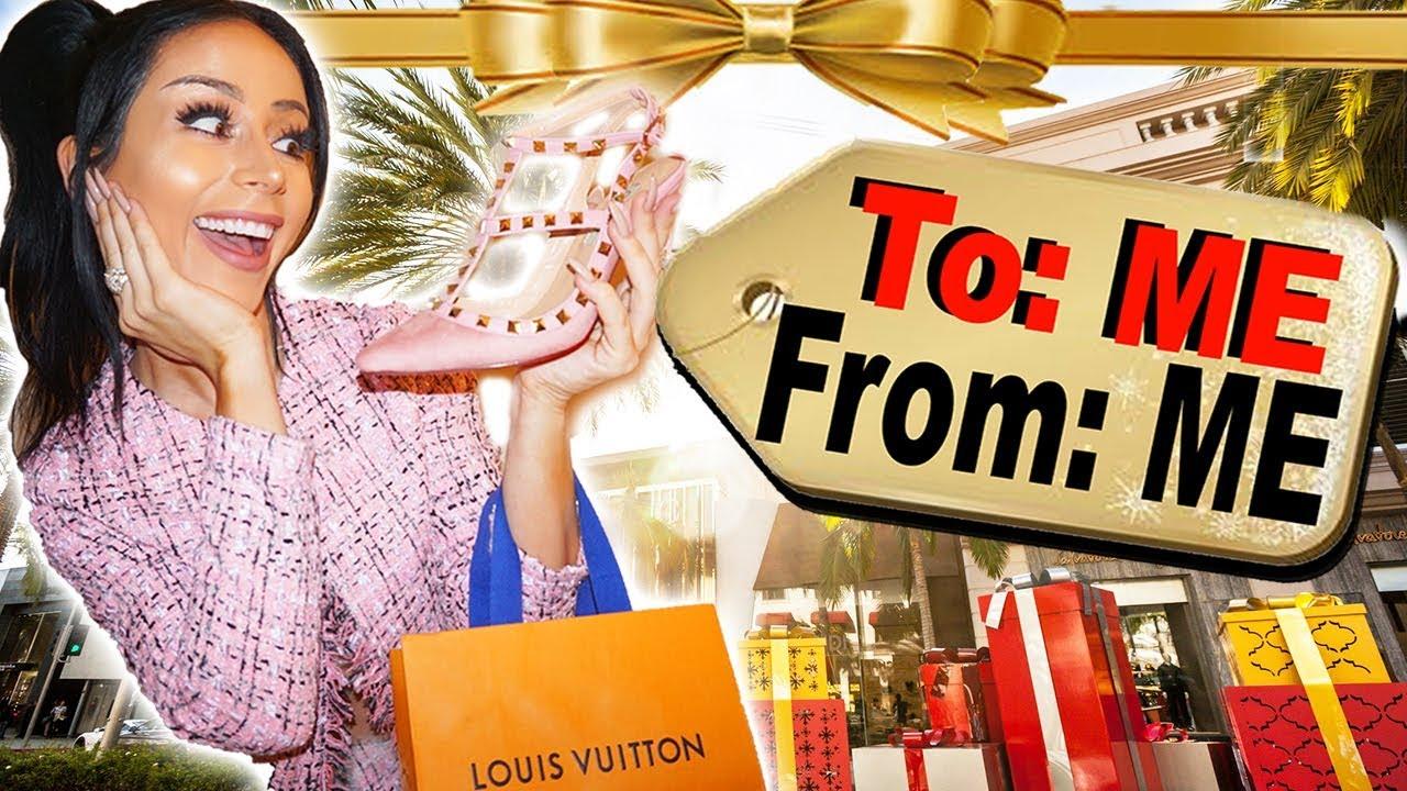 christmas-shopping-for-myself-lol