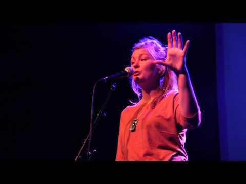 Institut Pierre Werner - Poetry Slam - Jana Klar.mov