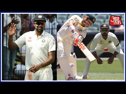 Download Youtube: India vs Australia 2017 Live Updates: Australia All Out For 260; Ashwin Breaks Another Record