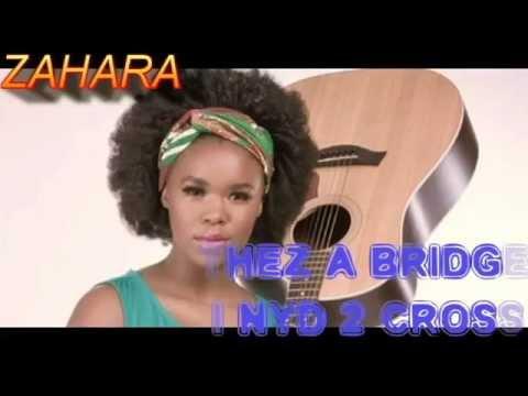 Zahara - MY Story [There is a Bridge I need to Cross]