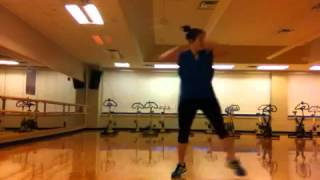 warmup to dance again til the world ends (zumba, fitness)