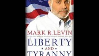 Mark Levin - Palin is A Real Leader