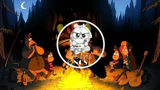 Gravity Falls Theme Song Dubstep Remix