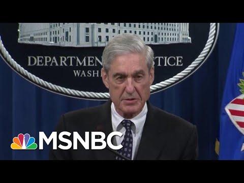 Trump Braces For Mueller As Dems Prep Obstruction Subpoenas | The Beat With Ari Melber | MSNBC