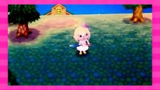 SUPER BUG EN ANIMAL CROSSING NEW LEAF