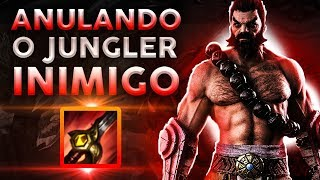 COMO DESTRUIR O EARLY GAME DE UDYR NA JUNGLE!