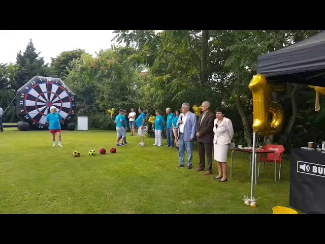 Duna Relax & Event Hotel 15. éves évforduló