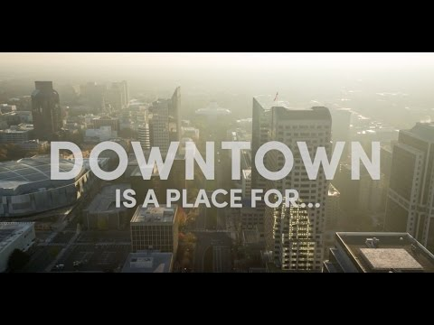 This is OUR Downtown
