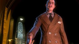 A character chooses, a player obeys: a Bioshock critique