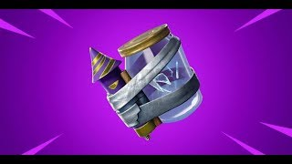 FORTNITE- PATCH 10.10 THE CAMPETTO OF CALCIO IS ANDATO DISTRUTTO