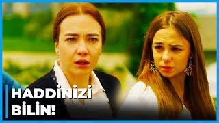 Ceren Ailesine Hizmetçi Muamelesi Yapıyor - Zalim İstanbul 8. Bölüm