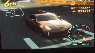 Gran Turismo 3 100% Completion, Part 6- Arcade Mode (Area E)
