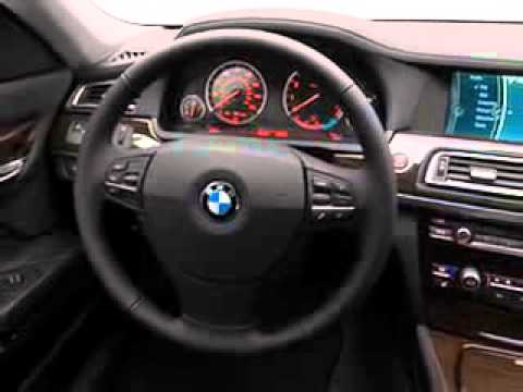 2011 Bmw 7 Series Braman Motor Cars West Palm Beach Fl
