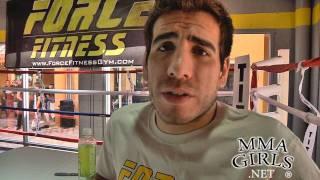 Popular Takanori Gomi & Diego Sanchez videos