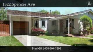 Home SOLD - Charming Willow Glen Bungalow (San Jose, CA)