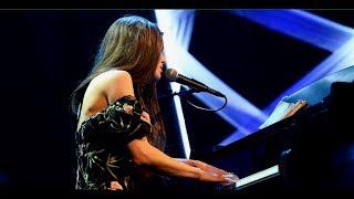 Olivia Chaney - (Nick Drake Tribute, BBC Radio 2 Folk Awards 2018)