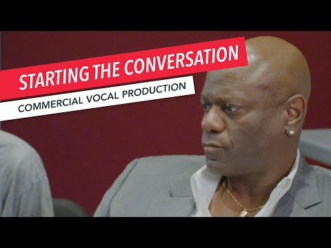 Music Production | Having a Conversation with the Artist and Songwriter | Prince Charles Alexander