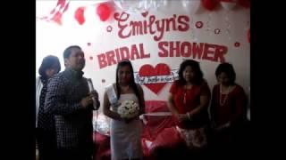 Bless the Bride  BY PASTOR NELSON MAIQUEZ