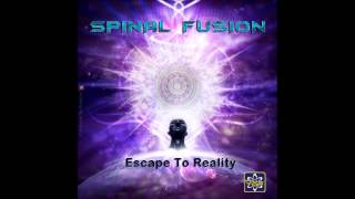 Spinal Fusion Vs Earthspace-Atomic Bomb