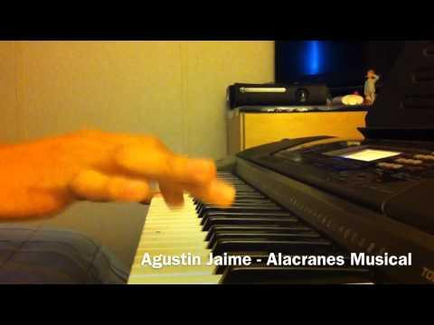 Agustin Jaime - Alacranes Musical(Tuba Duranguense)