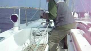 Learning How to Sail Part 1/3