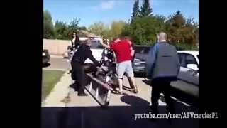 #2 Top 10 Loading Motorcycle Compilation  Fails  Epic 2015 February