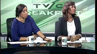 TVC Breakfast August 21st 2017 | Nigerian Universities  In Focus