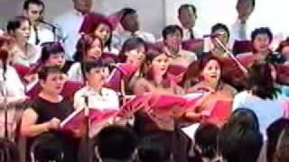 HIS GRACE IS GREATER - BFHCF Chancel Choir - May 27, 2001