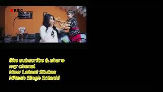 (WapNor.com)New Punjabi Song 2015  EHSAS  9X Tashan  Latest Punjabi Songs 2015  Full HD(WapNor.com)