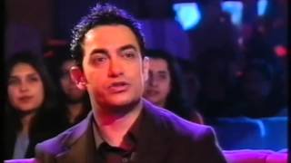 Russell Peters Interviews Aamir Khan