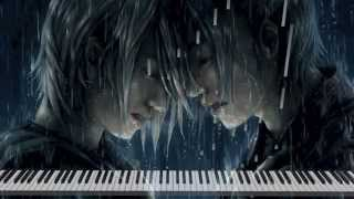 Sad Piano Music - Tears In The Rain (Original Composition)