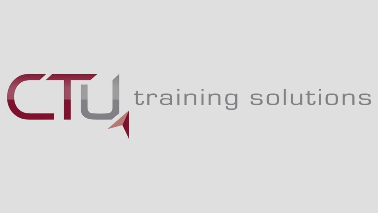 CTU Training Solutions | Skills Portal