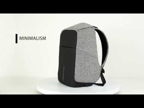 9a58b7477954 Mark Ryden Backpack 5815 - YouTube