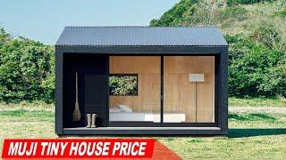 Wow!! Muji Tiny House