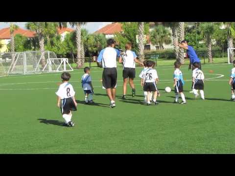 Doral Soccer Club (3-4 Year Old) - HD