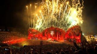 Dimitri Vegas & Like Mike Vs. Ummet Ozcan - The Hum [Like Mike Vocal] (Tomorrowland 2014)