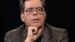 Stephen King interview (1993)
