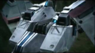 ARMORED CORE SERIES