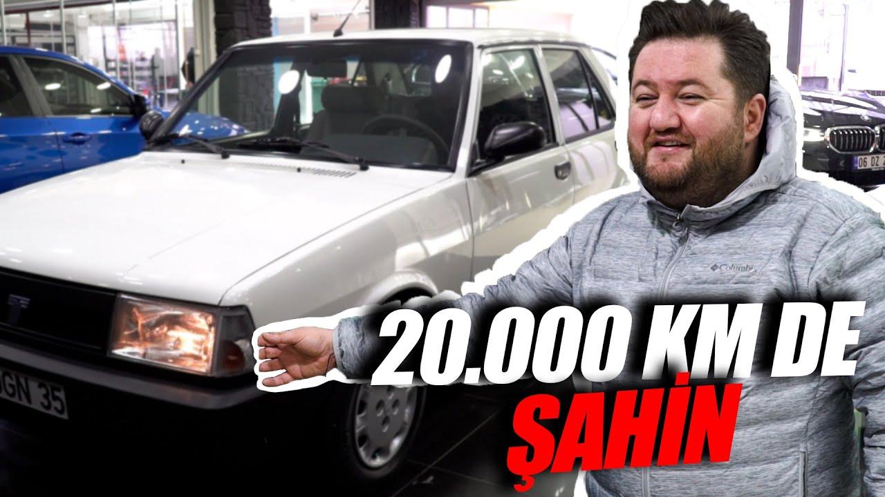 Download 20.000 KM DE ŞAHİN KAPLADIK | NALET BEBE ZİYARETİ
